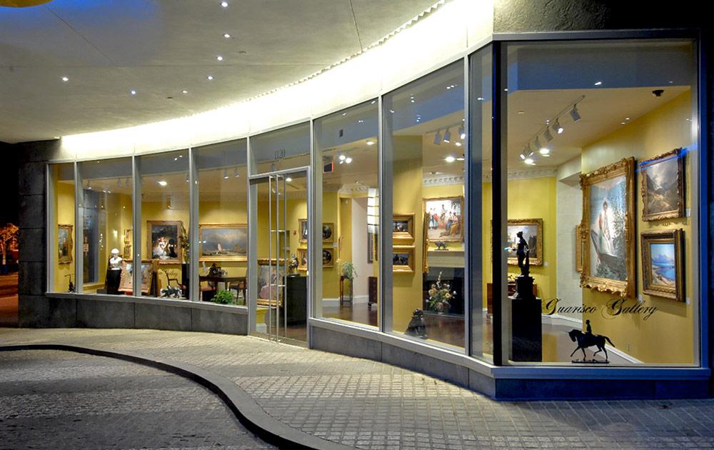 Guarisco Gallery