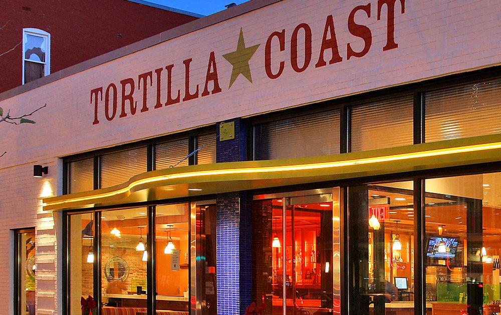 Tortilla Coast