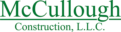 Mccullough Construction, L.L.C.