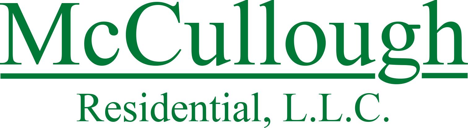 Mccullough Residential, L.L.C.