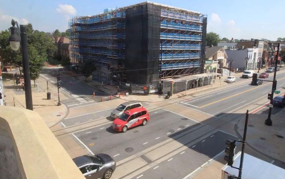 1300 H Street Mccullough Construction